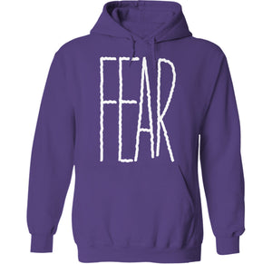 fear smoke up weed hoodie