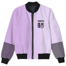 Load image into Gallery viewer, Palm Express Bomber Jacket