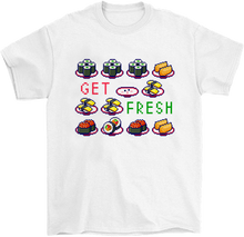 Load image into Gallery viewer, Get Fresh T-Shirt