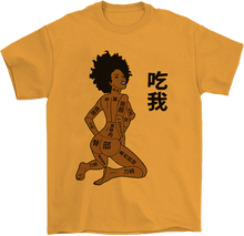 Load image into Gallery viewer, Otaku Eat Me II T-Shirt