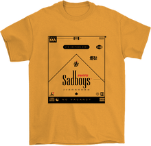 Load image into Gallery viewer, Smoker's Choice Wireframe T-Shirt