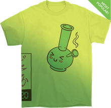 Load image into Gallery viewer, Kawaii Bong Color Changer T-Shirt