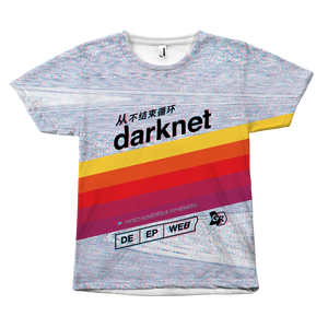 Darknet All Over Print T-Shirt FREE SHIPPING
