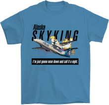Load image into Gallery viewer, Alaska Skyking T-Shirt