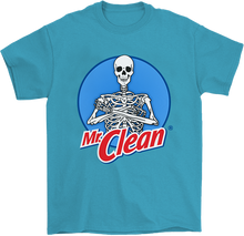 Load image into Gallery viewer, Mr. Clean T-Shirt