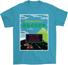 Load image into Gallery viewer, Dysentery T-Shirt