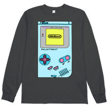 Load image into Gallery viewer, Game Over, Boy L/S Tee