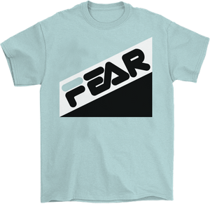 Fear T-Shirt - PF