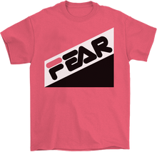 Load image into Gallery viewer, Fear T-Shirt - PF