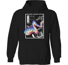 Load image into Gallery viewer, Digital Depression Hoodie by palm-treat.myshopify.com for sale online now - the latest Vaporwave & Soft Grunge Clothing