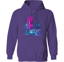 Load image into Gallery viewer, Tom's Restaurant Tokyo Hoodie