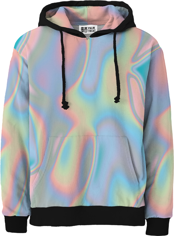 Hypno All Over Hoodie