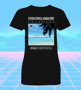 Liquid Crystal T-Shirt