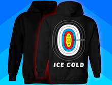 Load image into Gallery viewer, Ice Cold Hoodie