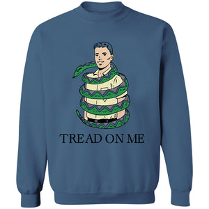 Tread on Me Jumper