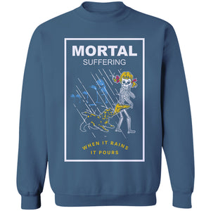 Mortal Suffering Jumper