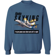 Load image into Gallery viewer, Alaska Sky King Jumper