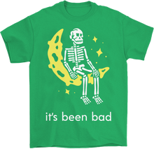 Load image into Gallery viewer, It's Been Bad T-Shirt