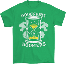 Load image into Gallery viewer, Goodnight Boomers T-Shirt