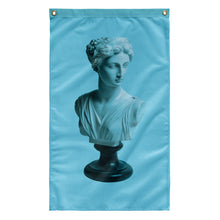 Load image into Gallery viewer, Artemis Tapestry by palm-treat.myshopify.com for sale online now - the latest Vaporwave & Soft Grunge Clothing