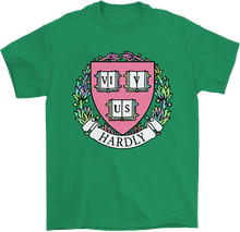 Load image into Gallery viewer, Hardly University T-Shirt