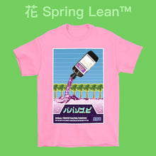 Load image into Gallery viewer, Spring Lean Light Pink T-Shirt
