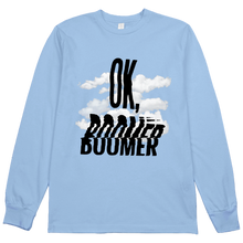 Load image into Gallery viewer, OK, Boomer L/S Tee