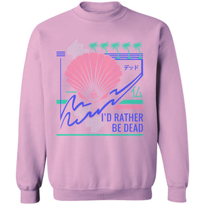 I'd Rather Be Dead Jumper