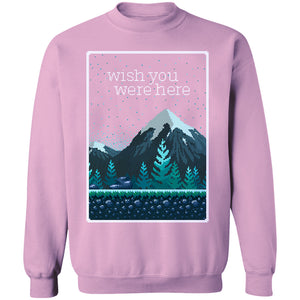 Wish You Were Here Jumper
