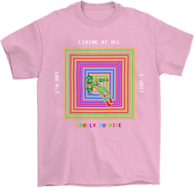 Load image into Gallery viewer, Barely Survive 8-Bit Gamer T-Shirt