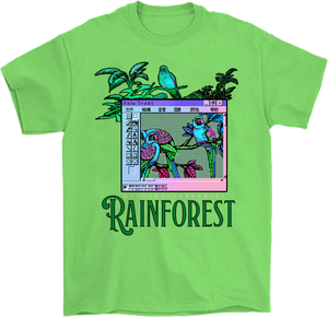Acid Rainforest T-Shirt