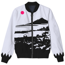 Load image into Gallery viewer, Marked as Read Bomber Jacket