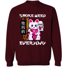 Load image into Gallery viewer, Smoke Weed Everyday Jumper
