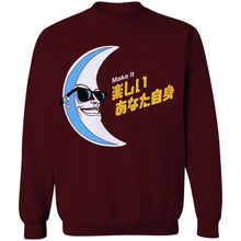 Load image into Gallery viewer, Enjoy Yourself Crewneck Sweatshirt