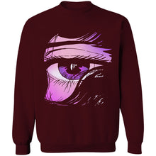Load image into Gallery viewer, Animeno-me Crewneck Sweatshirt