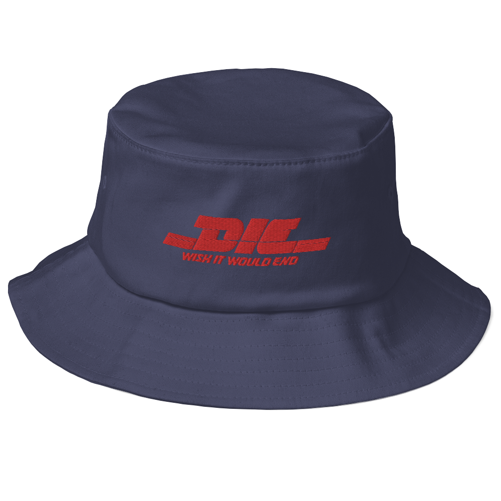 Die Bucket Hat