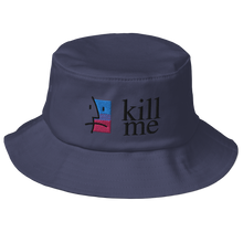 Load image into Gallery viewer, Kill Me Bucket Hat