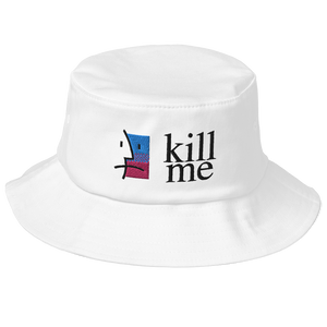 Kill Me Bucket Hat