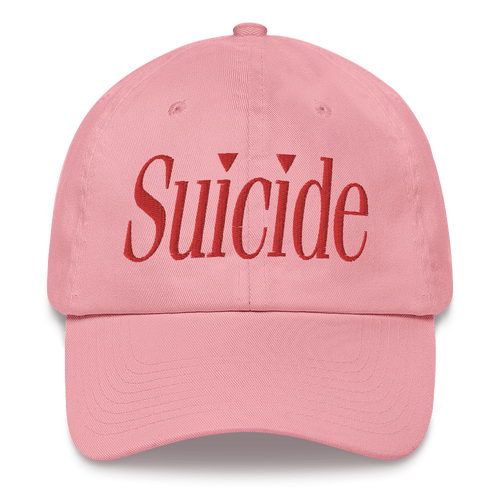 Suicide Dad Hat