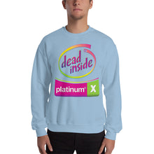 Load image into Gallery viewer, Dead Inside Neon Jumper