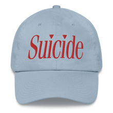Load image into Gallery viewer, Suicide Dad Hat