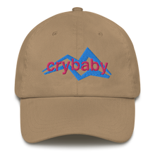 Load image into Gallery viewer, Crybaby Dad Hat