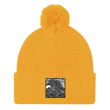 Load image into Gallery viewer, Windows for the Blind Pom-Pom Beanie