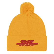 Load image into Gallery viewer, Die Pom-Pom Beanie