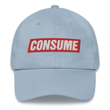 Load image into Gallery viewer, Consume Dad Hat