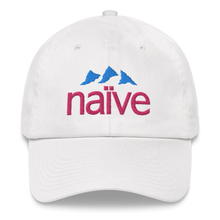 Load image into Gallery viewer, Naive Dad Hat