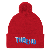 Load image into Gallery viewer, The End Pom-Pom Beanie