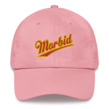 Load image into Gallery viewer, Morbid Dad Hat