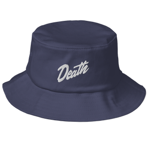 Death Bucket Hat