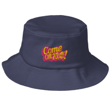 Load image into Gallery viewer, Come On! Bucket Hat